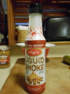 COLGIN LIQUID SMOKE