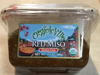 red-miso