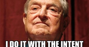 Is Globalist George Soros A Nazi Collaborator