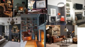 Living Room Board 3