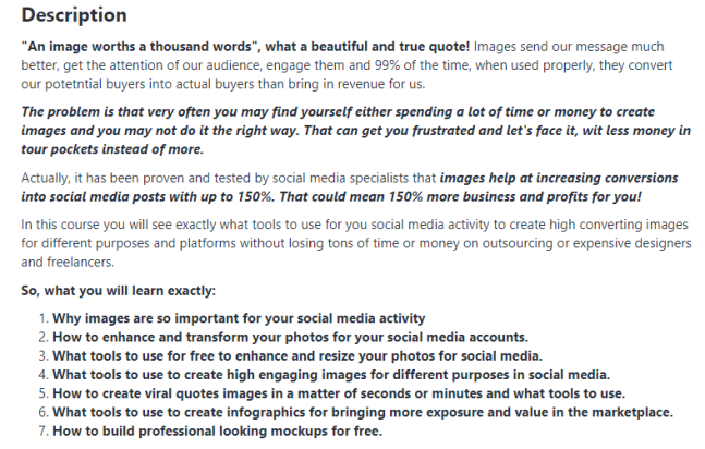 The Social Media Images Creation Guide[Free]