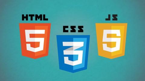 Web development for beginners - HTML, CSS, JavaScript intro