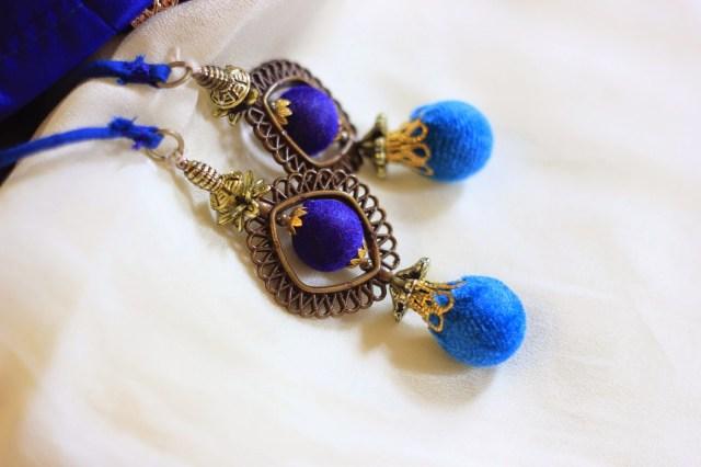 Sari. Indian Clothes