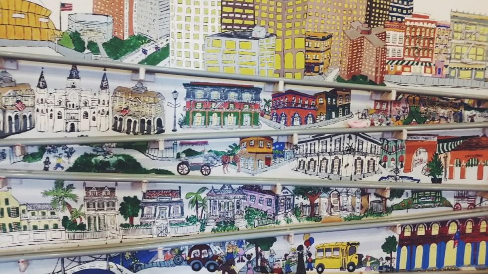 New Orleans Family Trip 2016. Louisiana Children's Museum