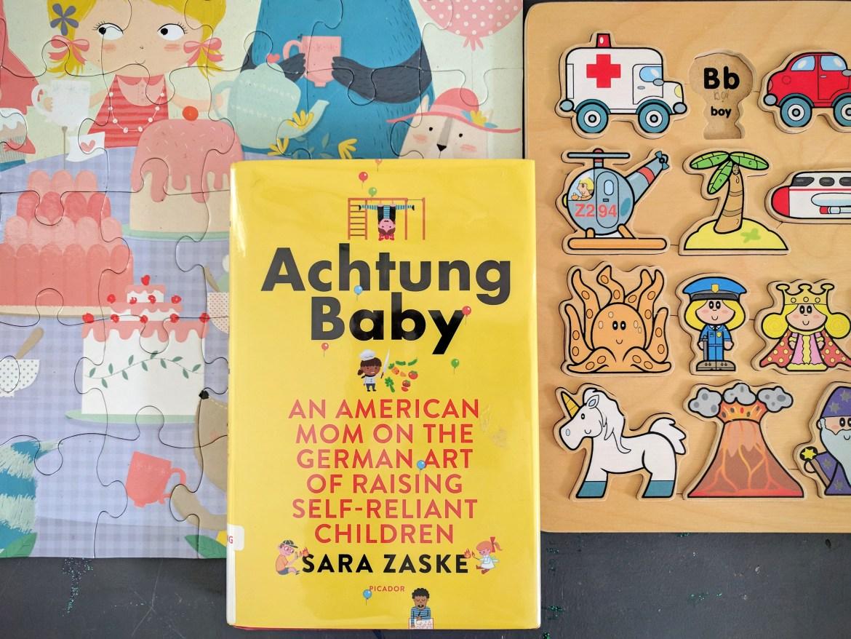 German Parenting