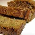 Foodie Friday: Zucchini Bread