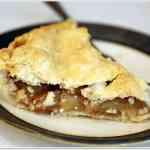 Foodie Friday: Apple Pie