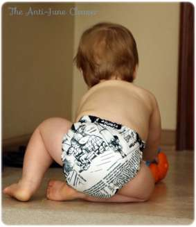 RagaBabe. Are They Really All That? #clothdiapers