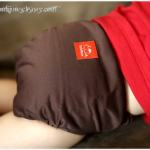 TushMate One-Fits-All Cloth Diaper Review
