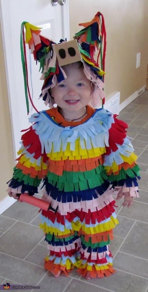 15 Creative DIY Halloween Costumes for Kids