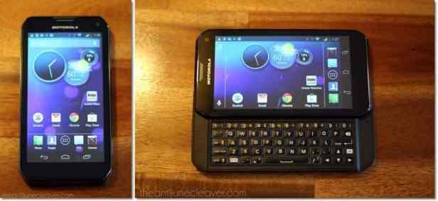 Scratch Wireless Review - Motorola Photon Q #MC #sponsored