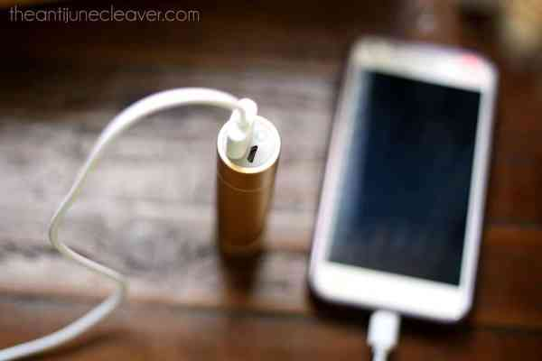RAVPower external battery #review #tech
