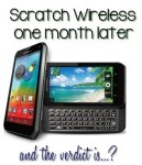 Scratch Wireless Review - Motorola Photon Q #MC #sponsored
