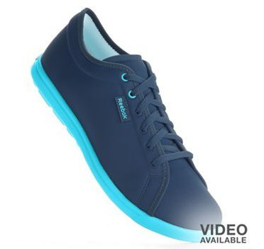 Walk on Air in the Reebok #Skyscape Runaround Walking Shoes #MC #sponsored