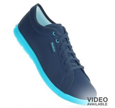 Walk on Air in the Reebok #Skyscape Runaround Walking Shoes #MC #sponsored