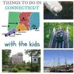 Things to do in Connecticut with the kids