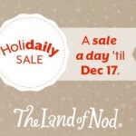 Get 20% off Pretend Play Gifts from The Land of Nod Plus Free Shipping!