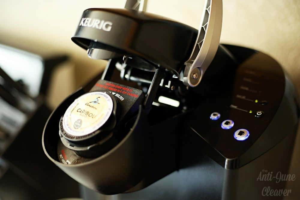 Exploding K-Cups? Using a Keurig at Higher Altitudes