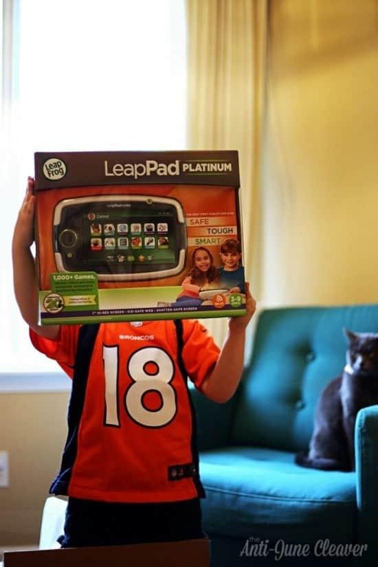 See what's new from @leapfroginc: LeapPad Platinum, Imagicards & Word Whammer #LeapFrogMom #LeapFrogMomSquad (ad)