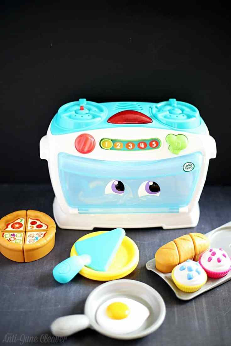 Epic Toys from LeapFrog for Your Holiday List