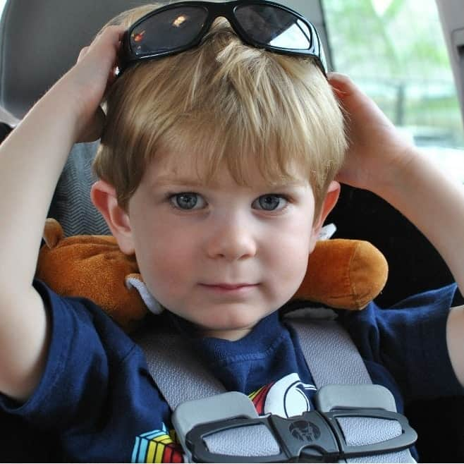 Are You Making These 4 Common Car Seat Mistakes?