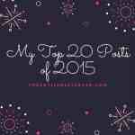 And the Top 20 Posts on AJC in 2015 Were…