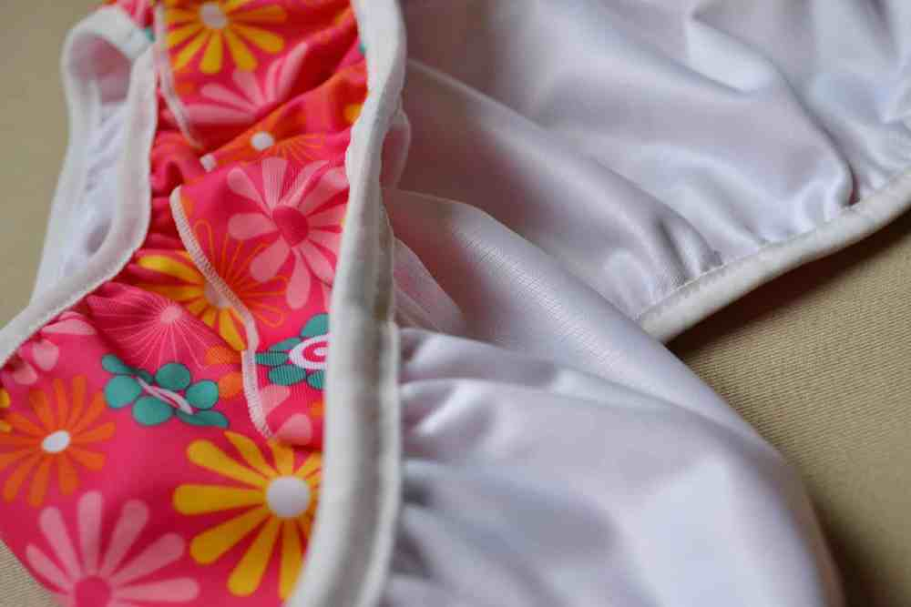 Imse Vimse Swim Diaper Review