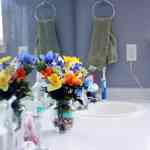 9 Bathroom Cleaning Tips for People Who Don't Like to Clean
