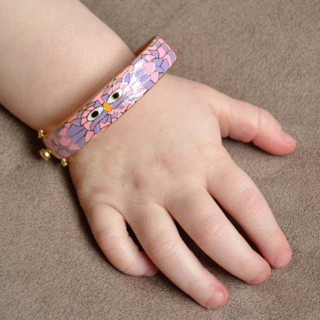 Lily Nily Child's Bangle Bracelet Review