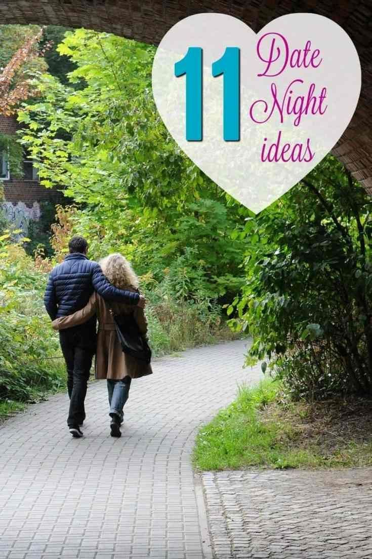 11 Date Night Ideas to Keep the Relationship Spark Alive