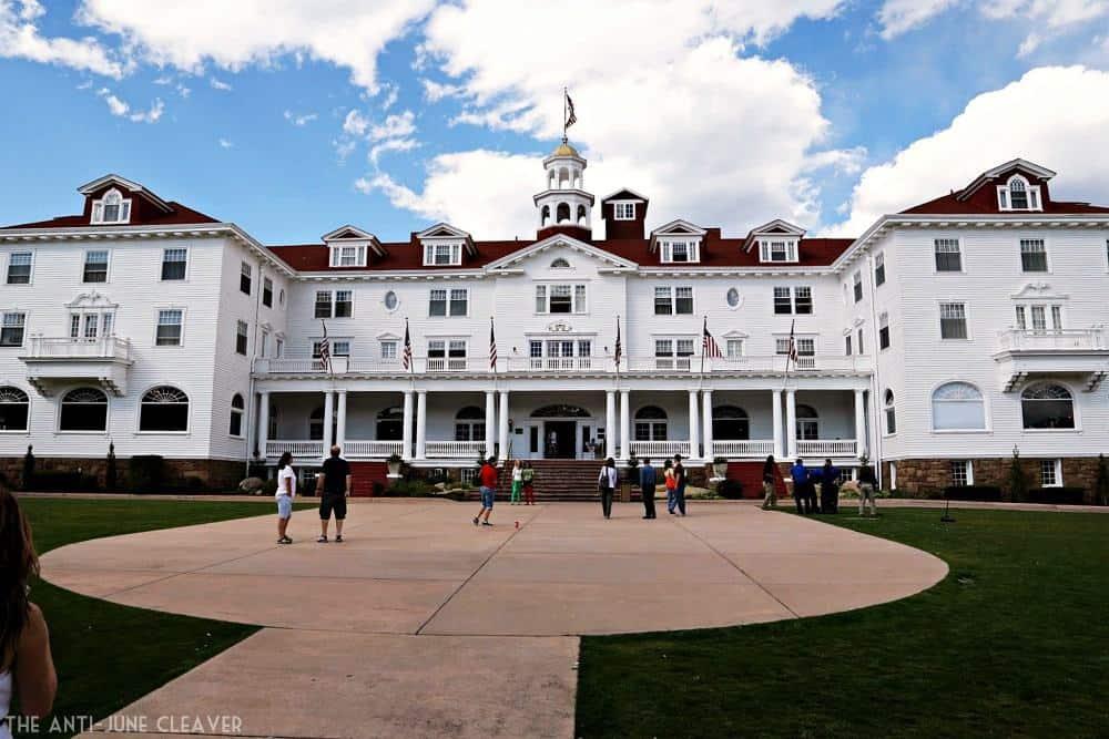 Our Favorite Road Trip Stops In Estes Park Colorado Rocky Mountain National