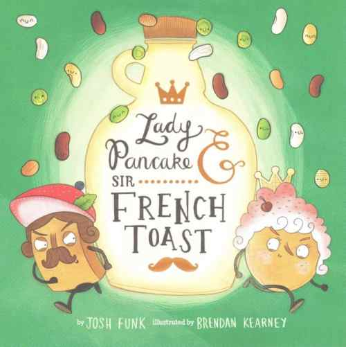 Celebrating Children's Book Week with 10 New Favorite Books - Lady Pancake & Sir French Toast