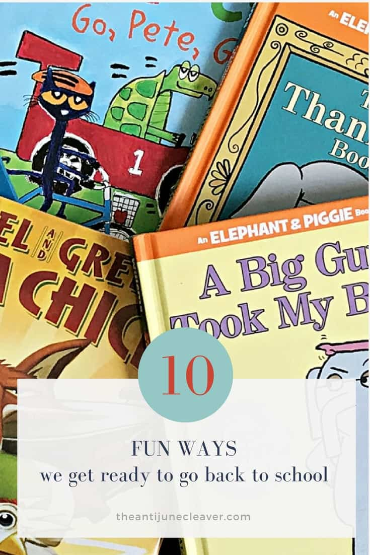 10 Fun ways we prevent summer slide and beyond. Learning can be fun with these simple tips!