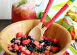 Share a Slice of Summer: Watermelon Mojito Mocktail & Watermelon Berry Mojito Salad
