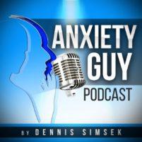 Dr Denise Mcdermott the anxiety guy podcast