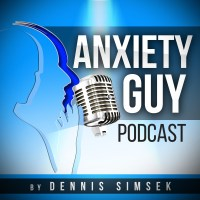 my childhood experience anxiety