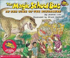 The-Magic-School-Bus-in-the-Time-of-the-Dinosaurs-9780590446891