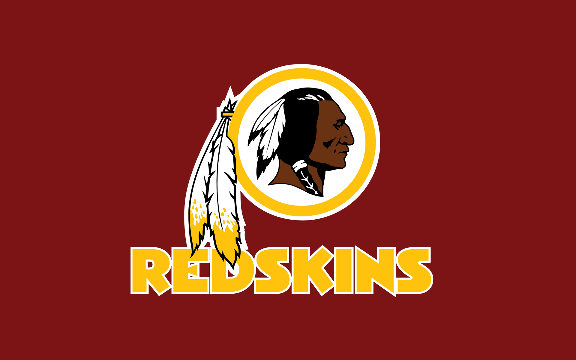 Image result for washington redskins logo