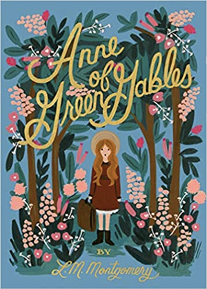 Cottagecore Books Anne of Green Gables