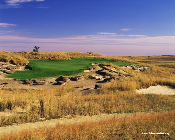 golfgetaways the prairie club horse golf course you prairie club golf course valentine nebraska source