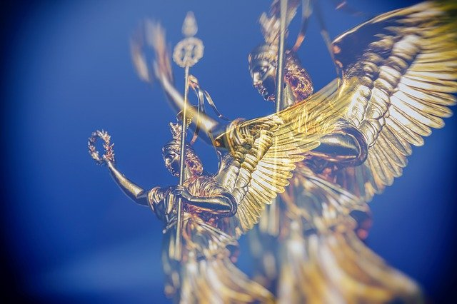 the archangels on new satellite internet technology