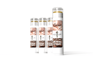 The Apothecary Company Cacao lip balm