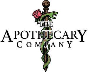 The Apothecary Company Creating Natural Solutions for Daily eCare Needs.