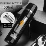 Black Infusion Bottle