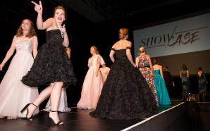 Fashion at Appalachian: Apparel Design and Merchandising Showcase