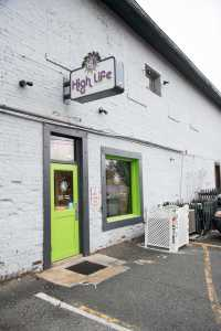 High Life is a smoke shop that has recently grown as a succesfull business. They are located on Howard Street in Boone and they recently bought out the piercing place called Expressions.