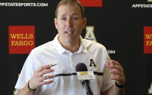 App State announces five-year contract extension for Satterfield