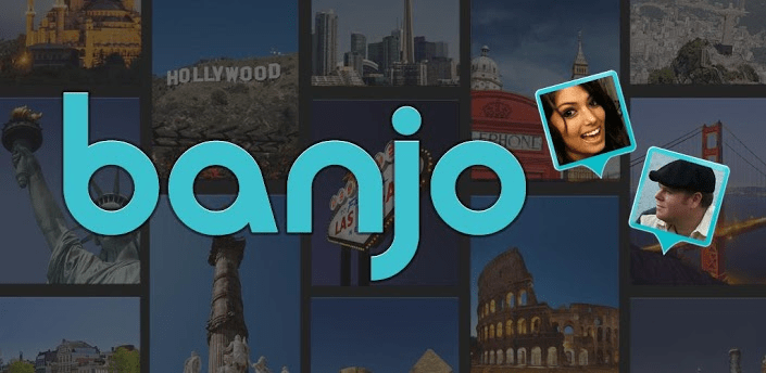 Mobile Application Review of Banjo