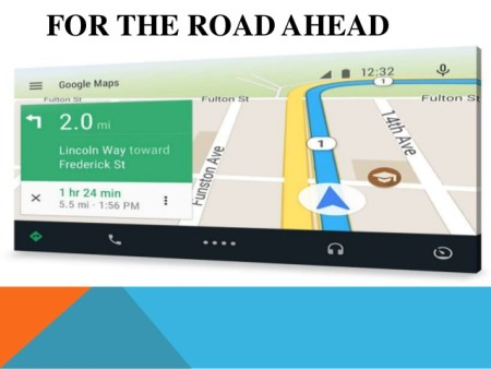 google-right-information-for-the-road