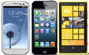 Mobile Trends 2012